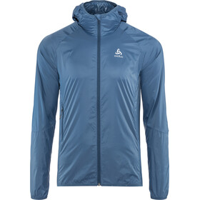 Odlo Wisp Jacket Men ensign blue